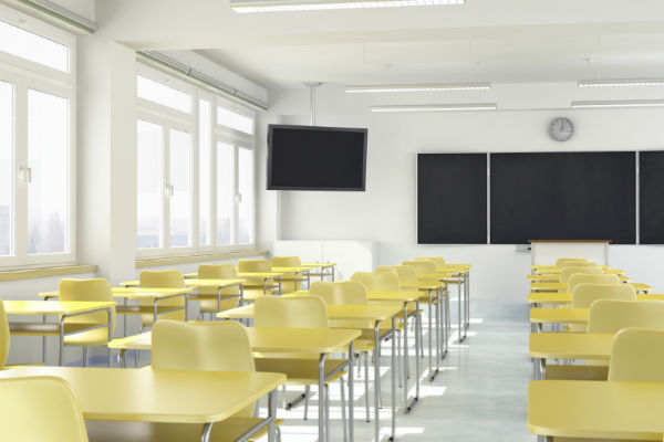 Seas medium classroom