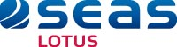 SEAS LOTUS LOGO